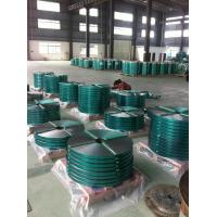 Quality Both Side PE Color Copolymer Coated Steel Tape For Fiber Optic Cables Armouring wholesale