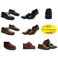 Quality Latest Style Mens Leather Dress Shoes wholesale