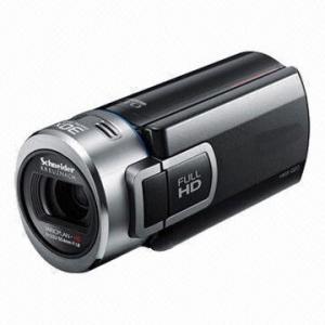 Quality Refurbished Samsung Flash Memory HD Digital Video Camera Camcorder, Digital Photography wholesale