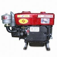 Quality Diesel Engine with Light, Suitable for Agricultural or Industrial Machinery wholesale