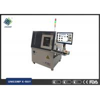 Cheap AX7900 IC LED Clips X-ray Inspection Machine , Digital Electronics X Ray Machine for sale