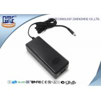 Quality Black / White 5V 5A 2PIN C8 Universal AC DC Adapters For IT Devices wholesale