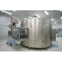 Quality 21000BPH 500ml Automatic Bottle Unscrambler For Unscrambling And Sorting wholesale