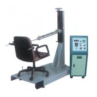 Quality Micro Computer Controlled Office Chair Casters Durability Tester , ISO 2009 wholesale