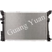 Quality High Cooling Efficiency Mercedes Benz Radiator / Custom Auto Radiator For Engine wholesale