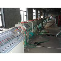 Quality good quality reasonable price low PERT pipe production line extrusion machine manufacturing for sale wholesale