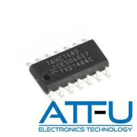 Quality Remote Fan Programmable IC Chip 74HC164D Counting Sequence Serial In Parallel Out wholesale
