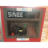Quality 3 Years Durability Construction Material Hoist with Sinee Control Panel wholesale