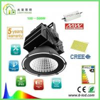 Quality High PF 300w High Bay LED Lighting CRI 80 With 5 Years Warranty , CREE Chip wholesale