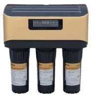 Quality ISO / CE Approvedkitchen Water Filter , Under Counter Water Filtration System wholesale