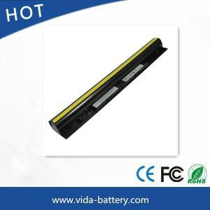 Quality New Laptop Battery for Lenovo G400s, G500s, G410s, S510p, G405s, S410p, G40 14.8V 2200mAh wholesale