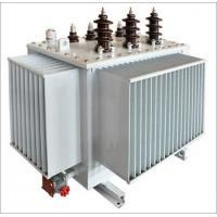 Quality S13 type 10 kV three-phase oil-immersed distribution transformer wholesale