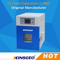 Quality 6KW Electric Car Lithium Ion Battery Testing Machine Thermal Shock Test Machine wholesale