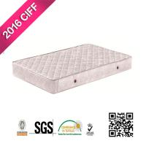China Sleep Help Innerspring Mattress on sale