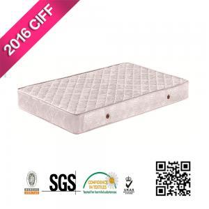 China Spring Mattress Construction on sale
