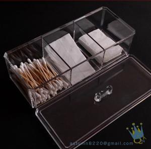 Quality CB (58) 3 drawer acrylic makeup organizer wholesale