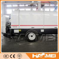 China concrete pump truck for sale on sale