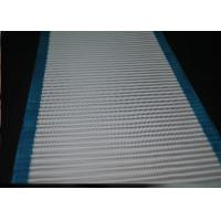 Quality Smooth Surface Stretch Mesh Fabric Dryer Screen For Wastewater Treatment wholesale
