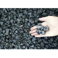 Quality High Purity Calcined Anthracite Coal CAC Low Ash As Carbon Additive Filter Media wholesale