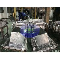 Quality Aluminum Rotomoulding Moulds For Roto Molded Plastic Products High Precision wholesale