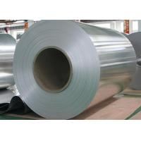 Quality Pipelines Covered Aluminum Coil Stock Thermal / Heat Insulated Oem Service wholesale
