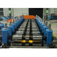 Quality Hot sale cost effective galvanized steel c channel dipped galvanized c steel profile roll forming machine wholesale