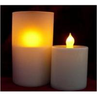 China Led candle light for holiday or wedding on sale