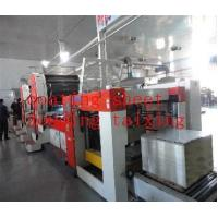Quality aluminium coil coating by higher import machine wholesale