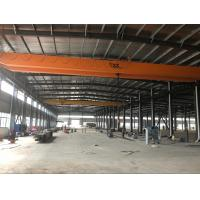 Quality 10T Capacity Electric Overhead Crane / Overhead Gantry Crane For Material Handling wholesale