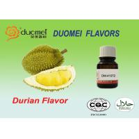 True Rich Durian Flavor Food Essence Flavours Glyceryl Triacetate Base