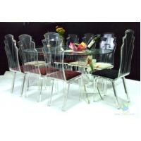 Quality FU (22) clear acrylic vintage furniture wholesale