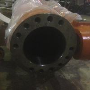 Quality Hitachi  ZX330-3 arm  hydraulic cylinder tube wholesale