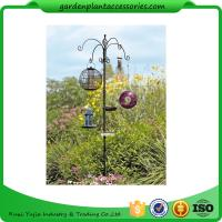 Quality Spray Garden Plant Accessories Bird Feeding Station Sturdy Stand Texture of material Spray wholesale