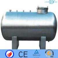 Quality 500L Underground Water Tanks Potable Water Tanks For Food / Juice wholesale