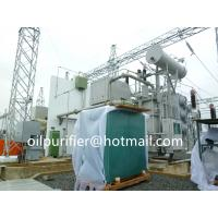 Quality Online running Used transformer oil filtration Equipment, Closed Insulation Oil Dehydration machine,shelter oil purifier wholesale