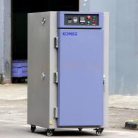 Quality Hot Air Circulation Drying Oven  / Vacuum Drying Oven for Battery Testing wholesale