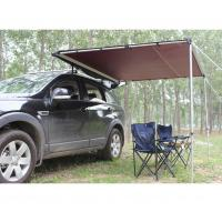 Quality Roll Out Off Road Vehicle Awnings Camping Accessories Easy Transport And Storage wholesale