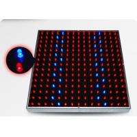 Quality High Efficiency 14w Led Grow Panels R / B Hydroponic Led Plant Growing Lights wholesale