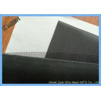 Quality Corrosion Resistance Stainless Steel Window Screen With Clear Vision wholesale
