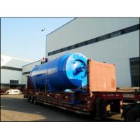 Cheap Large Industrial CE Composite Autoclave φ 1.6MX6M For Carbon Fiber for sale