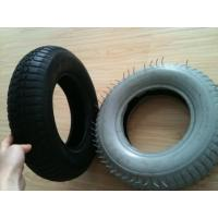 China European Pneumatic Rubber Wheel-Qingdao Xincheng Yiming Rubber Wheel on sale
