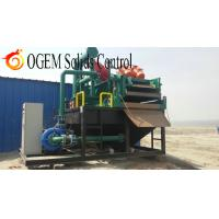 Quality Trenchless Mud System wholesale