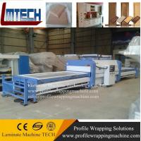 China wooden door manufacturing machines on sale