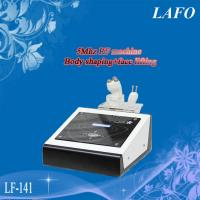 China 2015 HOTTEST!!! 5M Professional Portable RF Microcurrent Beauty Machines on sale