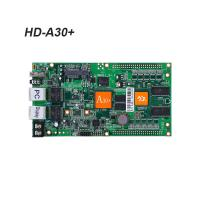 China Huidu A30+ Full Color Led Display Control System High Refresh Sending Card on sale
