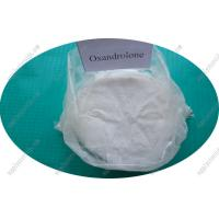 Muscle Growth Trenbolone Steroids Hormones Oxandrolone/ Anavar/ Oxanabol CAS 53-39-4
