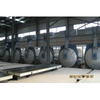 Quality High Pressure Automatic AAC Autoclave / AAC Block Plant 1.6m For Chemical / Wood wholesale