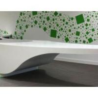 Quality Modified Composite Acrylic Solid Surface Corian Sheet for Countertop (FL-B Series) wholesale