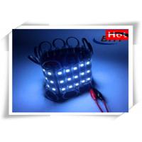 Quality LED rgb 5050 Injection Module RGB Waterproof SMD5050 12V 0.72W Module led for lightbox and sign wholesale