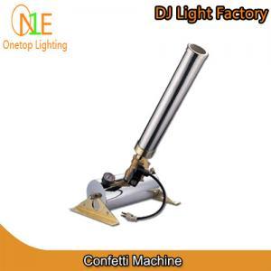 Quality 100W Confetti Machine Guangzhou DJ Light Factory Stage Light wholesale